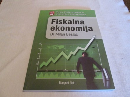 Fiskalna ekonomija - Dr Milan Beslać