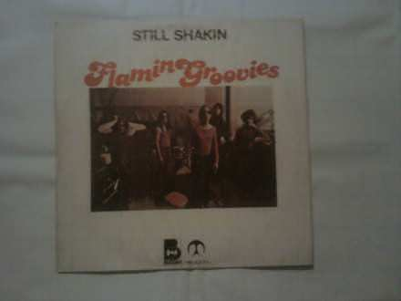Flamin` Groovies, The - Still Shakin