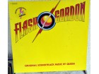 Flash Gordon (Original Soundtrack Music By Queen)