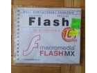 Flash za početnike u 16 lekcija  + CD  Djukić