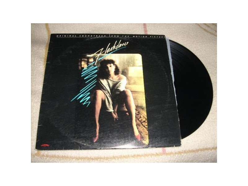 Flashdance -Original Soundtrack From The Motion Picture