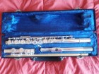 Flauta Amati Kraslice AFL 212S