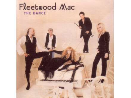 Fleetwood Mac - The Dance (Live)