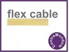 Flet kabl za LCD laptopa(do 15.6) LEVI na DESNI-Gar.lis