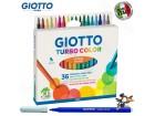 Flomasteri Fila Giotto 1/36 kom 4180 00 - Novo