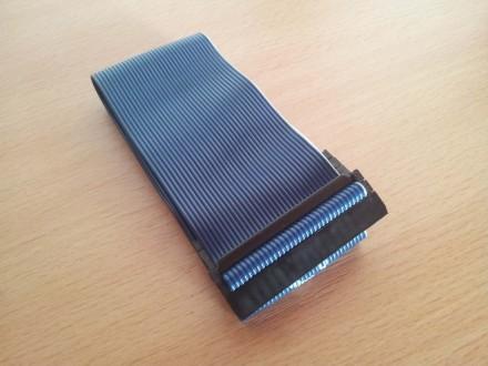 Floppy kabl - NOVI originalni asus gigabyte, crni plavi