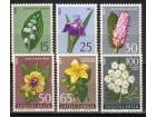 Flora 1963.,čisto