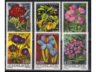 Flora 1975.,čisto