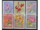 Flora 1977.,čisto