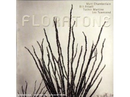 Floratone - Floratone