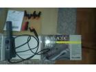 Fluke 80i-110s AC/DC Current Probe