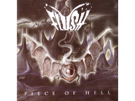 Flush - Piece of Hell
