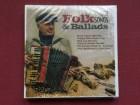 Folk - SONGS & BALLADS Original Various Artist 5CD 2007