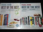 Food and Wine BEST OF THE BEST