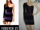 Forever 21, pletena bandage haljina!