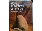 Form function&desing-Paul Jacques Grillo