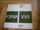Forma Viva (1961) skulpture, REDAK KATALOG