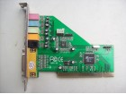 Forte Media FM801-AU 4-Channel PCI zvucna