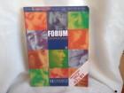 Forum 2 methode de francais Hachette