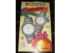 Fossil Citizen i Sector katalog