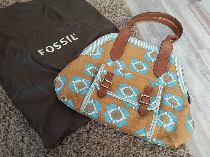 Fossil torbe nove  razni modeli