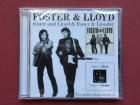 Foster & Lloyd -FOSTER & LLOYD / FASTER & LLOUDER  2013
