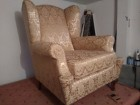 Fotelja Beržera starinska