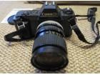 Foto aparat Canon T50 sa objektivom Egzakta zoom 28-70