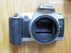 Foto aparat na film Canon EOS 500 sa objektivom 28-80