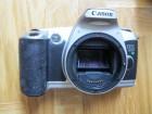 Foto aparat na film Canon EOS 500 sa objektivom 35-80