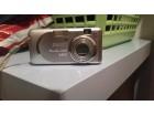 Fotoaparat Canon A430