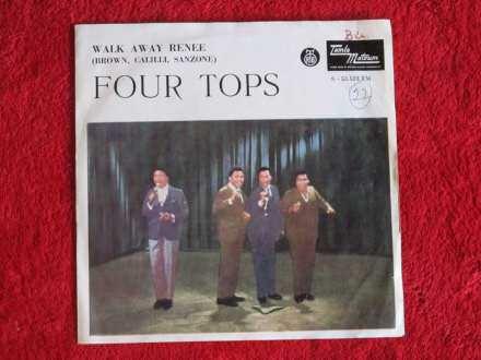 Four Tops - walk away renee