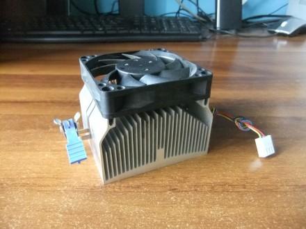 Foxconn kuler sa hladnjak za Socket 754, 939 i AM2