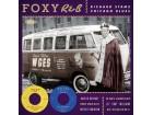 Foxy R&B - Richard Stamz Chicago Blues NOVO