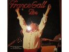 France Gall-France Gall Live 2LP Germany (1978)