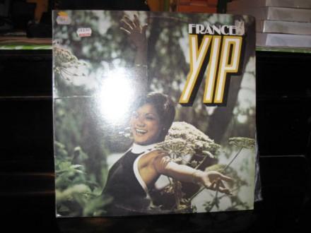 Frances Yip