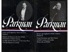 Francis Parkman - FRANCE AND ENGLAND IN NORTH AMERICA