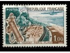 Francuska 1962.god (Mi FR-1408)