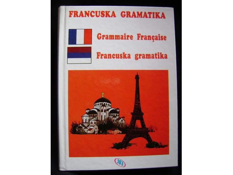 Francuska gramatika