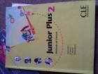 Francuski jezik - Junior Plus 2