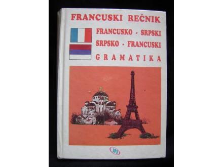 Francuski recnik