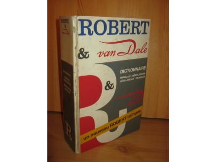 Francusko-holandski-holandsko-francuski rečnik