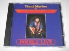 Frank Marino & Mahogany Rush – Double Live (CD)