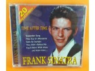 Frank Sinatra ‎– Time After Time, CD