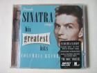 Frank Sinatra - Frank Sinatra sings his greatest hits