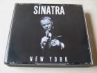 Frank Sinatra - Sinatra: New York (4xCD)