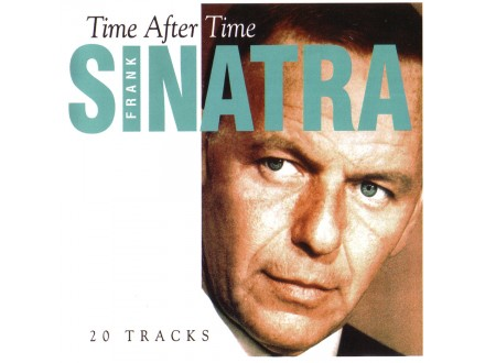 Frank Sinatra - Time After Time