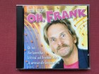 Frank Zander - OH,FRANK     2000