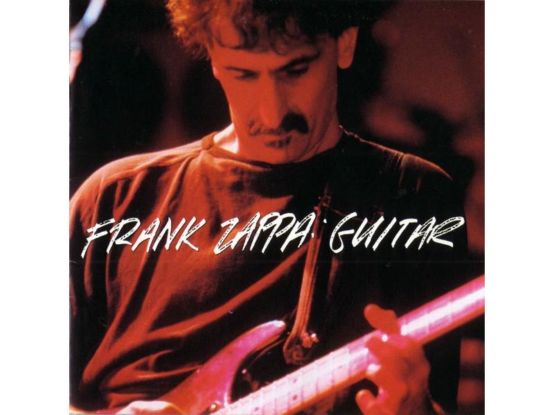 Frank Zappa - Guitar