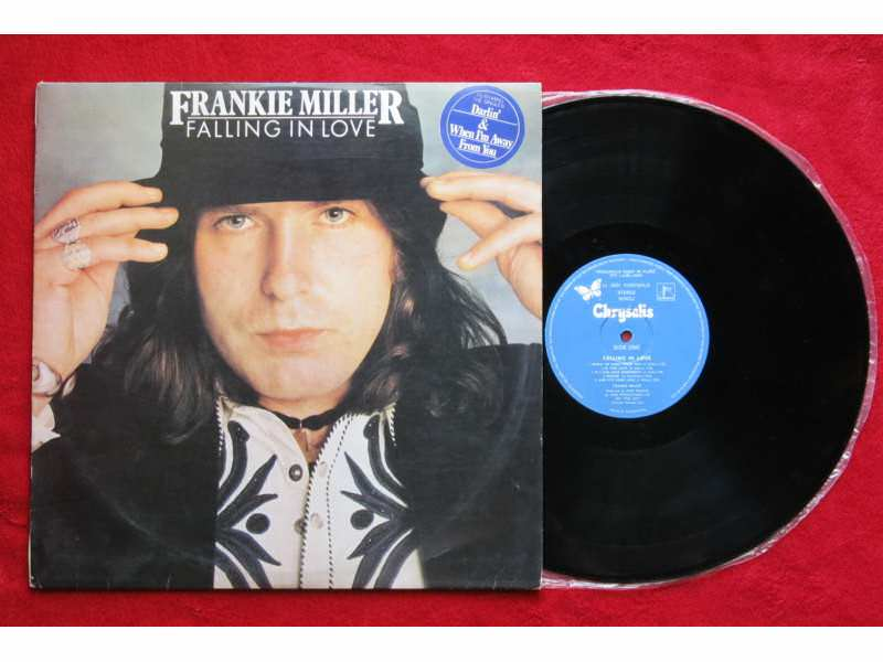 Frankie Miller - A Perfect Fit